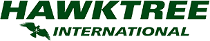 HawkTree International Logo